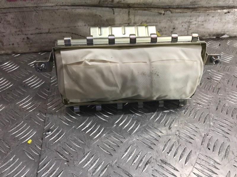 Подушка безопасности передняя правая Suzuki Grand Vitara 2006 JT J20A 7391065j00e контрактная