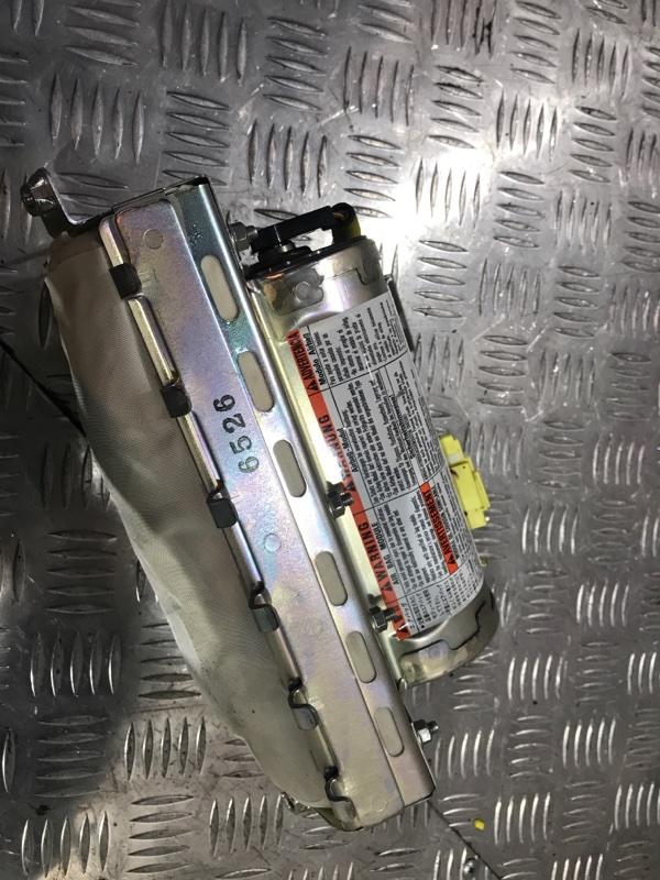 Подушка безопасности передняя правая Grand Vitara 2006 JT J20A