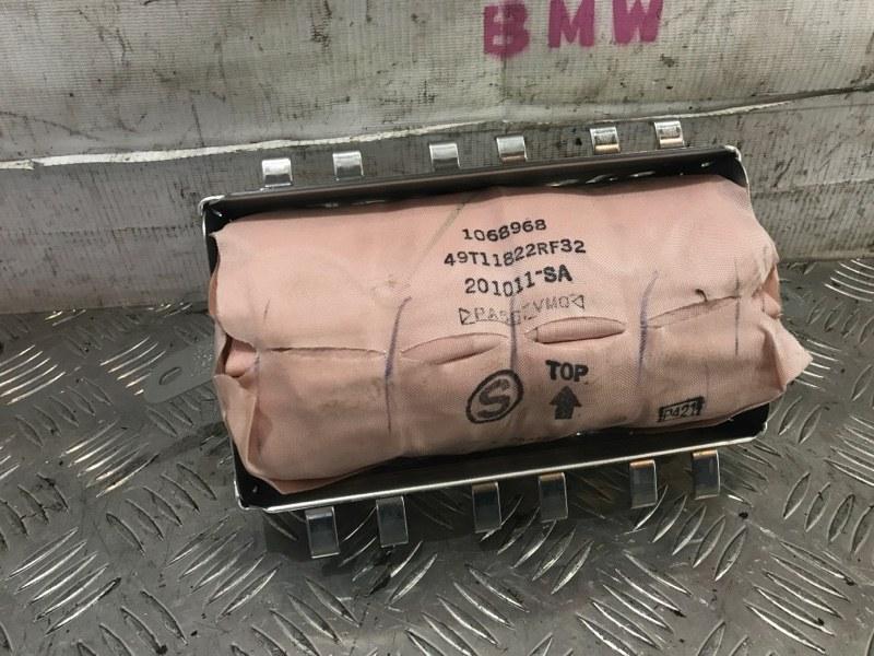 Подушка безопасности Nissan Teana 2012 J32 VQ25DE K8515JN30A контрактная
