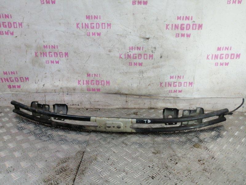 Усилитель бампера передний Suzuki Grand Vitara 2006 JT J20A 5826065J00 контрактная