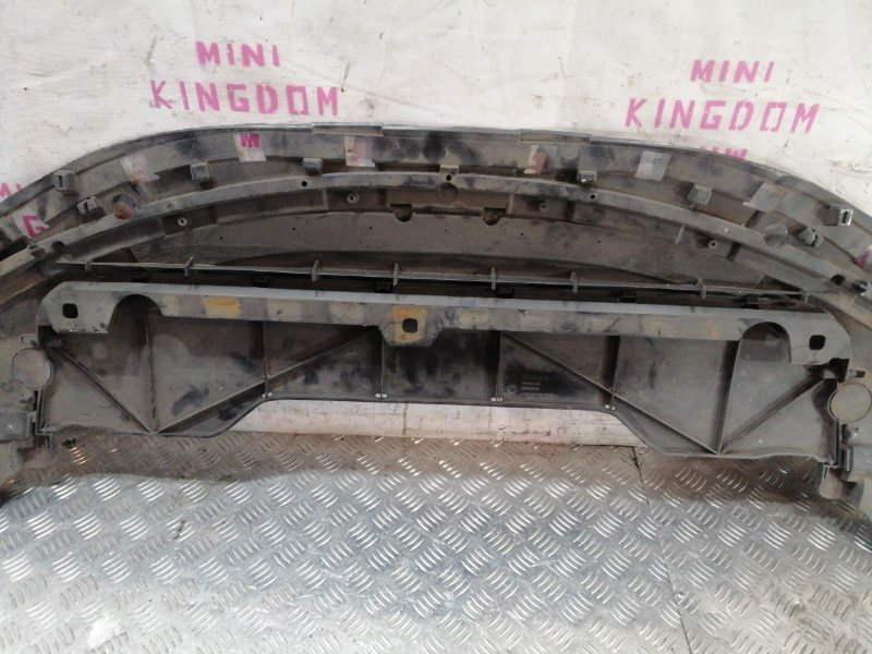 Пыльник бампера передний S60 2012 Y20 B6304T4