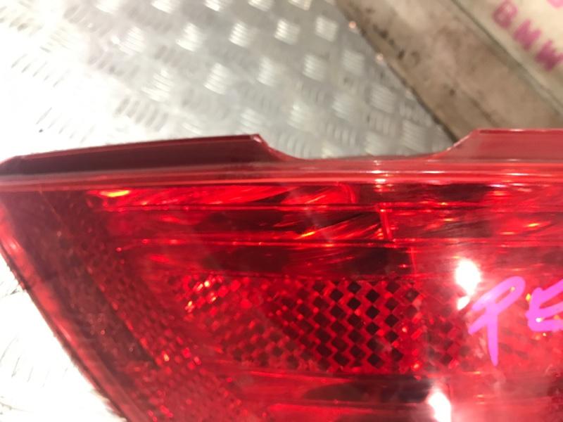 Фонарь задний правый 308 2013 EP6DT