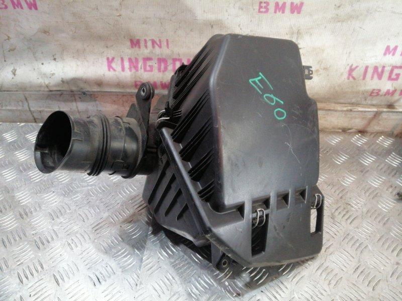Корпус воздушного фильтра BMW 5-Series E60 13717577778 контрактная