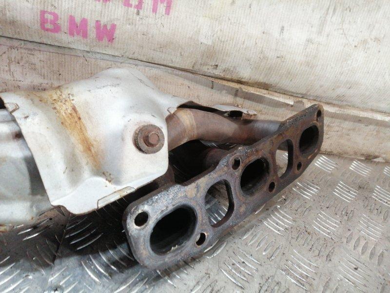 Коллектор выпускной правый M37 Y51