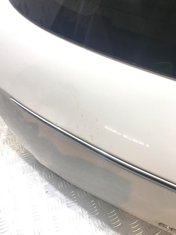 Крышка багажника задняя 308 2013 EP6DT