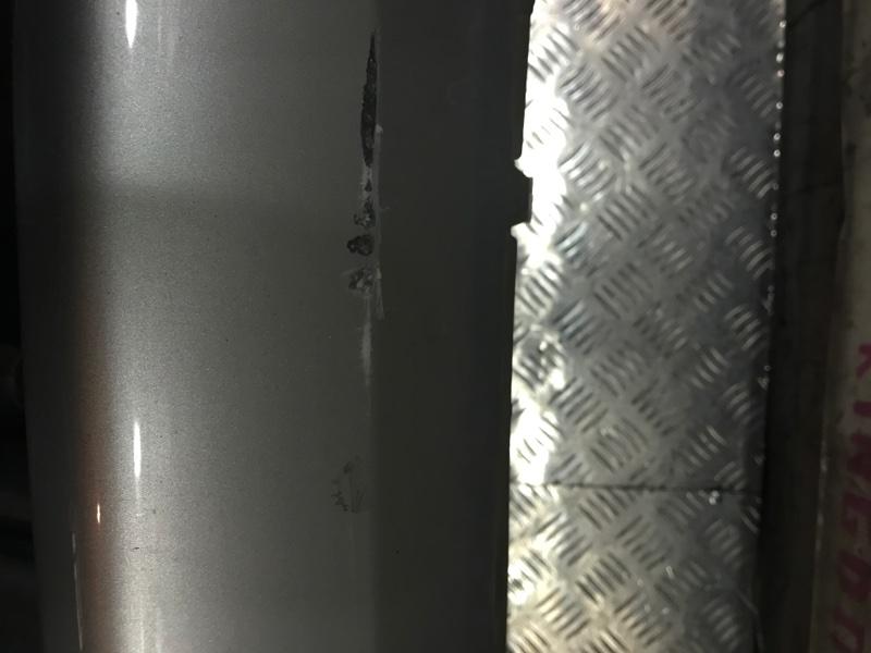 Бампер задний Clubman S 2008 R55 N14B16AB