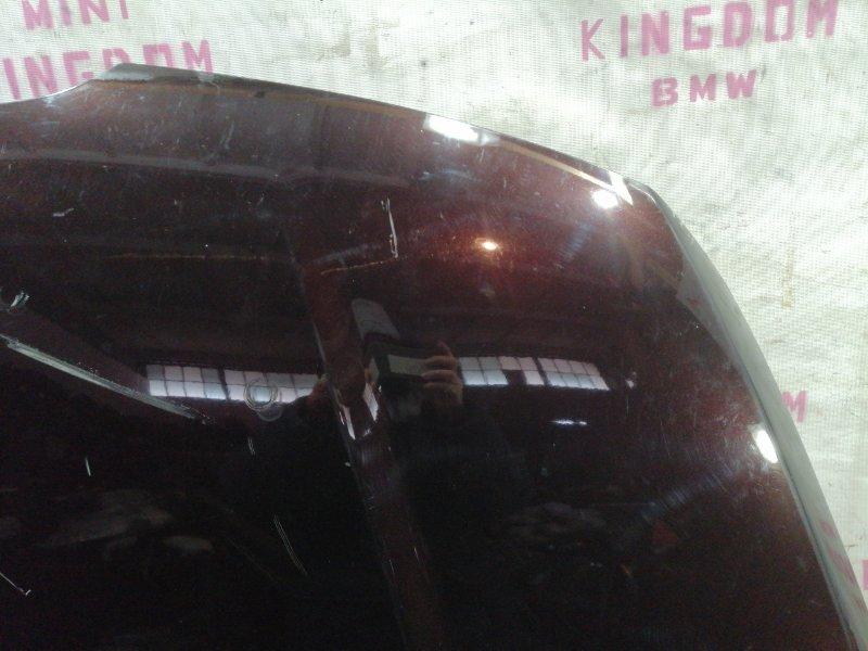 Капот CX-7