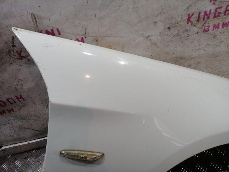 Крыло переднее правое 3-Series E90