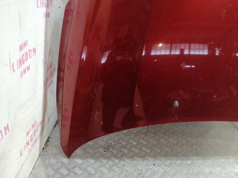 Капот S60 2012 Y20 B6304T4