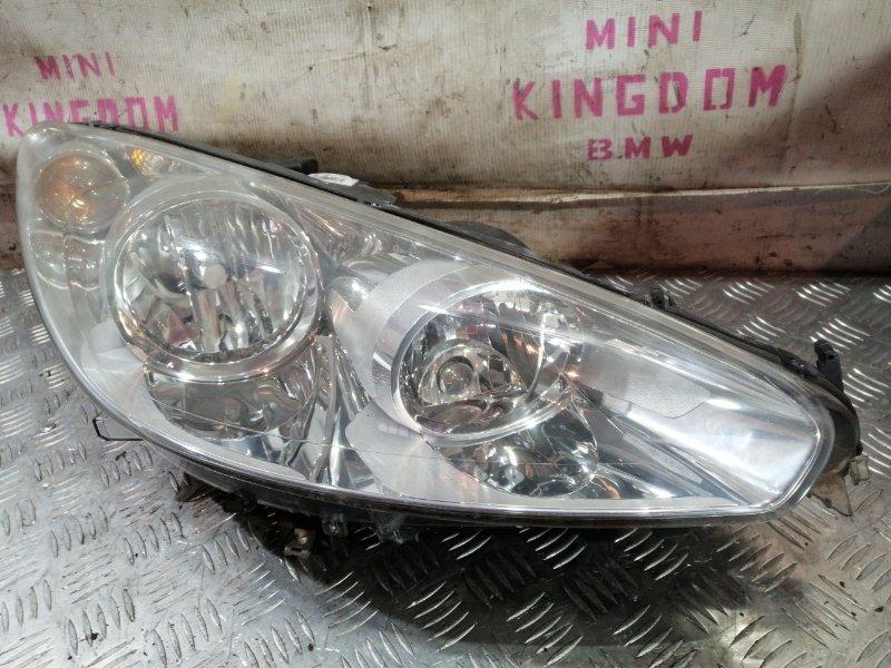 Фара передняя правая 308 2013 EP6DT