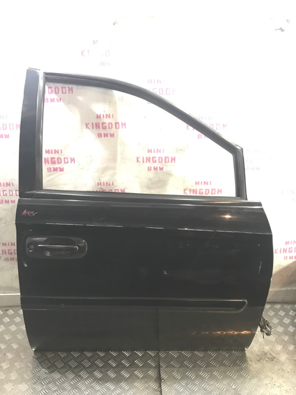 Дверь передняя правая Chrysler voyager 2006 4 EGA b51105002 контрактная