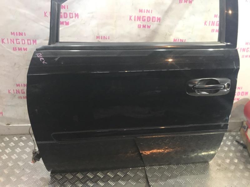 Дверь передняя левая Chrysler voyager 4 EGA