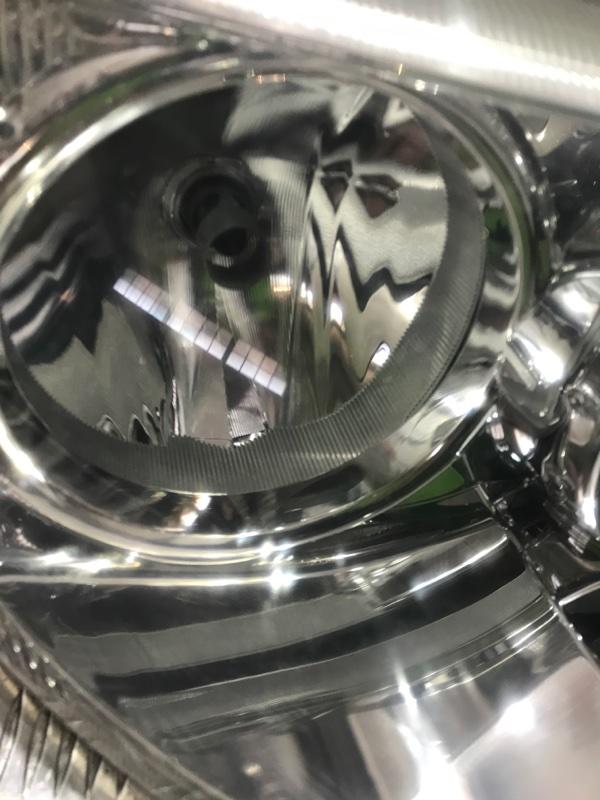 Фара передняя правая Chrysler voyager 4 EGA