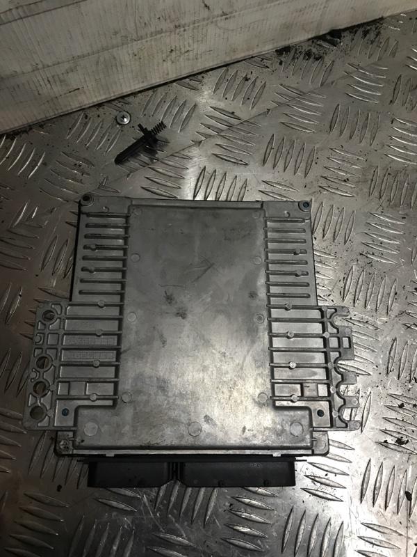 Блок управления двигателем Murano Z50