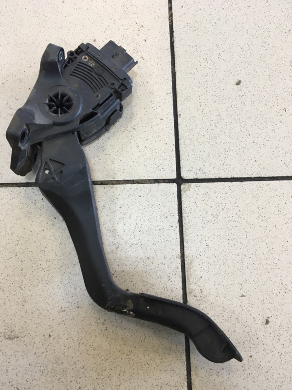 Педаль газа Citroen C4 9671433780 Б/У