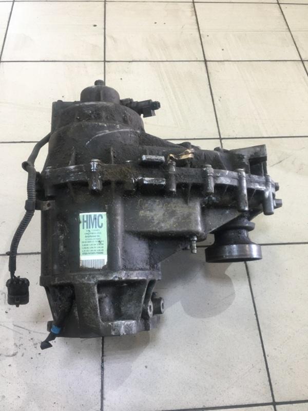 Раздатка Hyundai Terracan 47000-H1080 Б/У