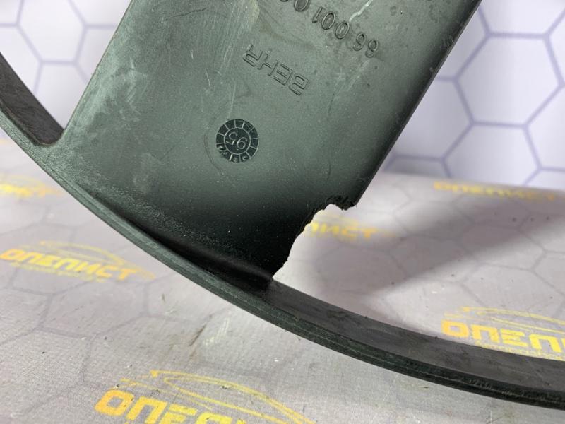 Вентилятор радиатора Opel Omega B X25DT
