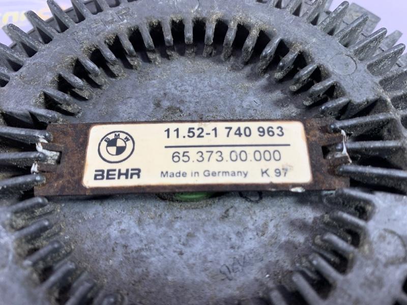 Вискомуфта Omega B X25DT
