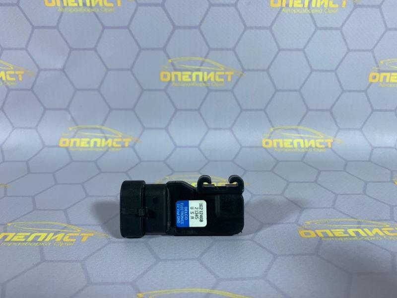 Датчик абсолютного давления Opel Astra H Z16XEP 16212460 Б/У