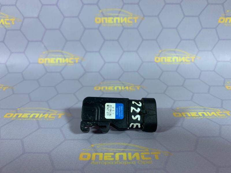 Датчик абсолютного давления Opel Zafira A Z22SE 16212460 Б/У