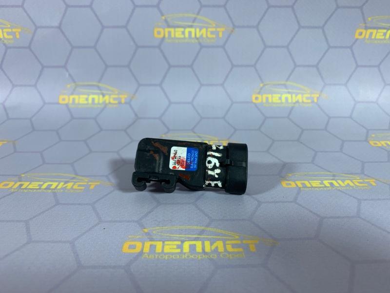 Датчик абсолютного давления Opel Astra G Z16XE 16212460 Б/У