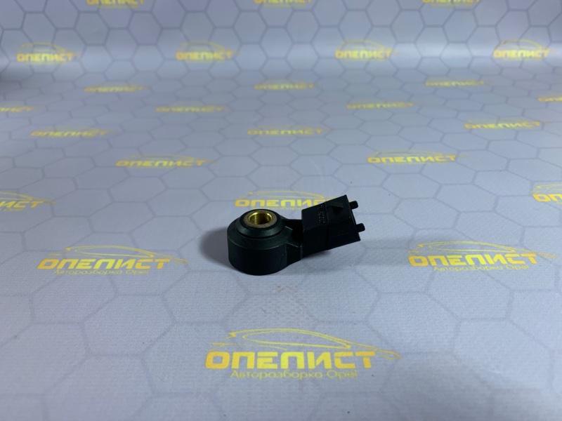 Датчик детонации Opel Corsa C Z10XE 0261231120 Б/У