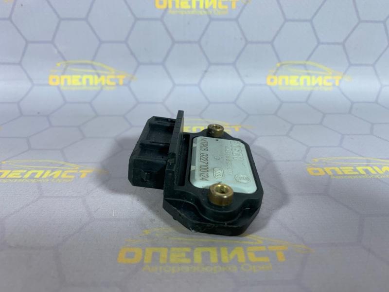 Коммутатор системы зажигания Opel Omega A