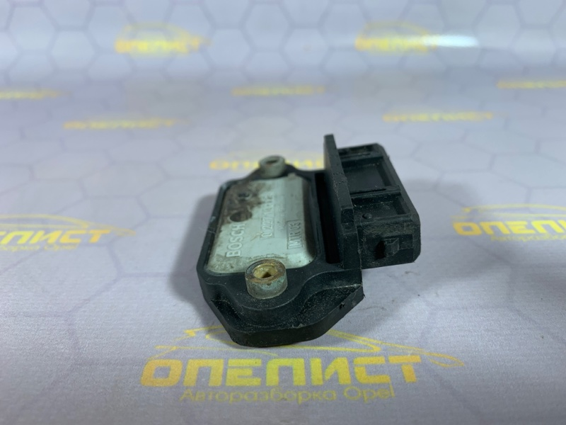 Коммутатор системы зажигания Omega A