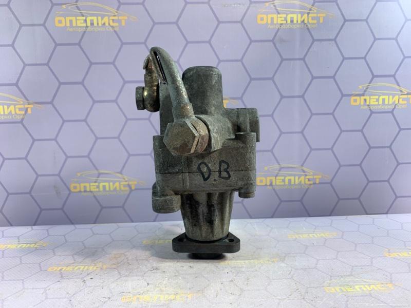 Насос гидроусилителя Omega B X25DT
