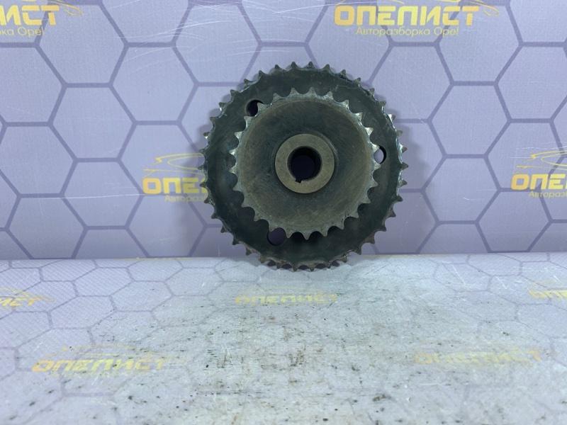 Звездочка ТНВД Opel Omega B X25DT 2244305 Б/У