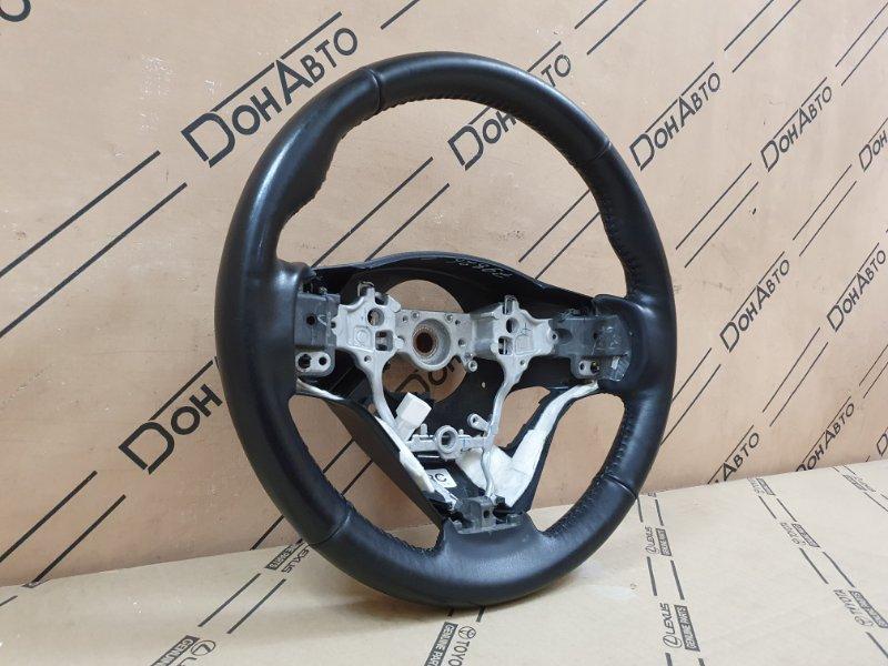 Руль Toyota Rav4 40