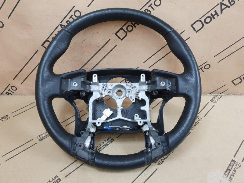 Руль Toyota Land Cruiser Prado 150 4510060892C0 БУ