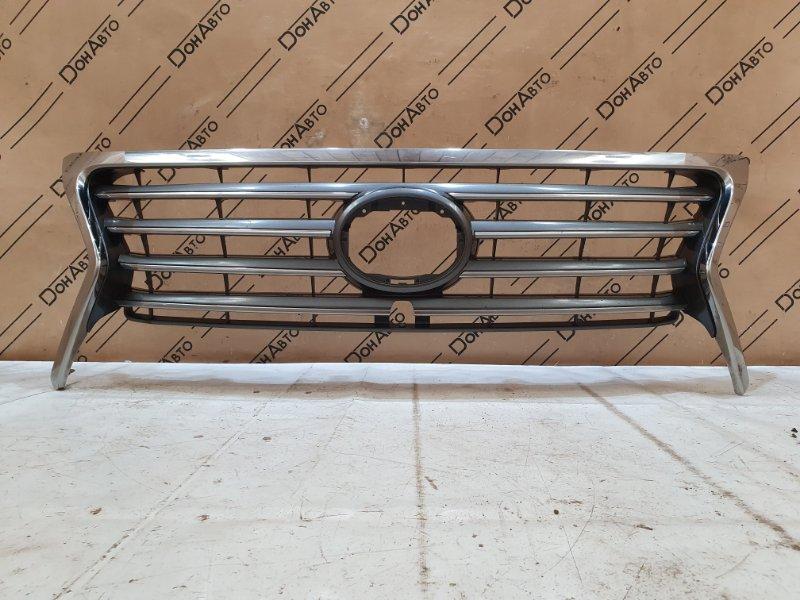 Решетка радиатора Lexus LX 2 5310160920 БУ