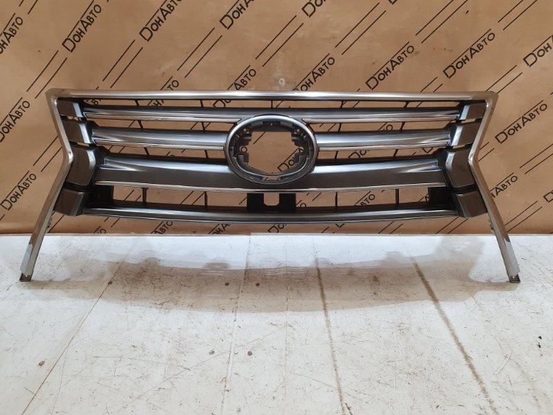 Решетка радиатора Lexus LX 3 5310160570 БУ
