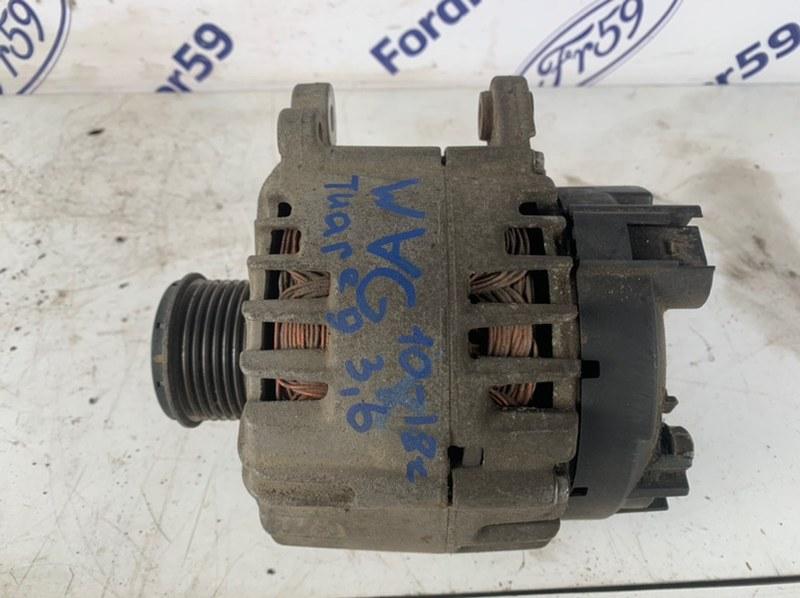 Генератор Volkswagen Touareg 2012 7P5 3.6 (CGRA) 03H903023C Б/У