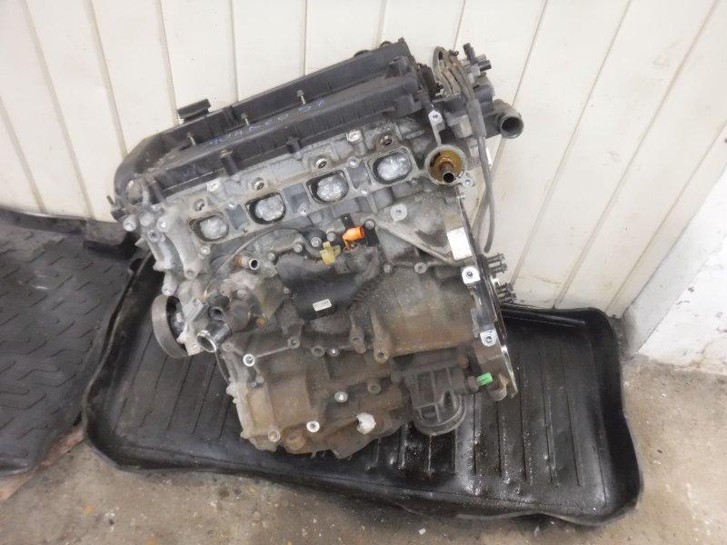 Двигатель Ford Mondeo 2008 4 2.0 1538988 Б/У