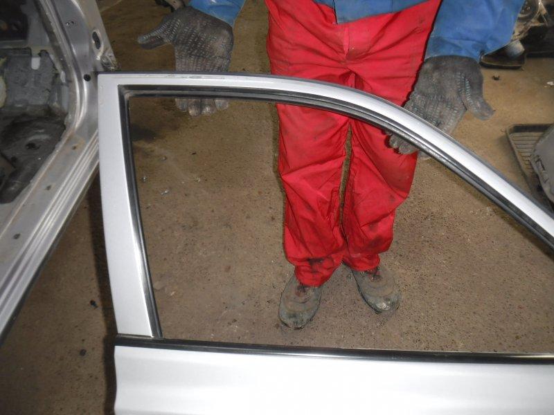 Дверь передняя правая Accent 2007 G4EC