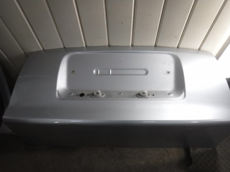 Крышка багажника Accent 2007 G4EC