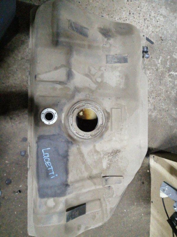 Бак топливный Chevrolet Lacetti 2011 J200 F14D3 Б/У
