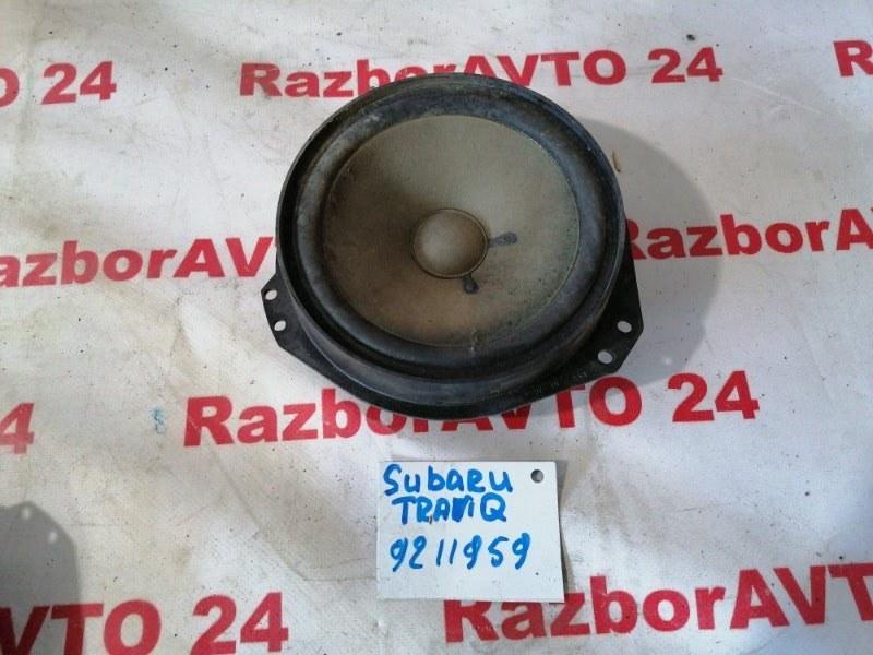 Динамик Subaru Traviq 2002 XM220 Z22SE Б/У