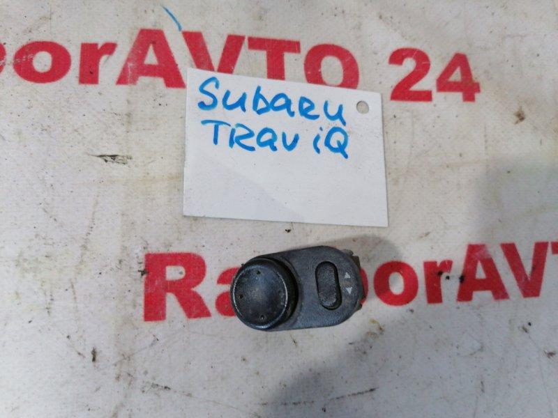 Блок управления зеркалами Subaru Traviq 2002 XM220 Z22SE 09226861 Б/У