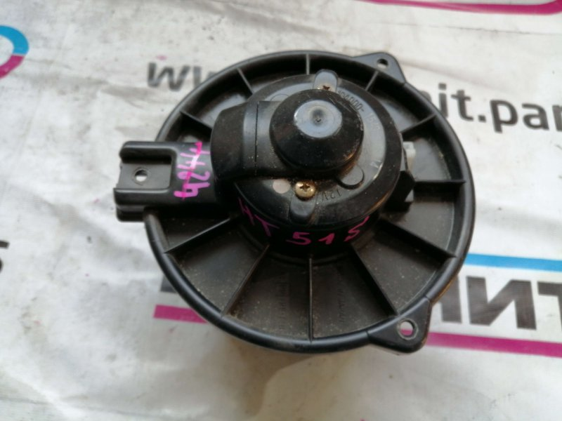 Мотор печки SUZUKI Swift HT51S 1940001540 контрактная