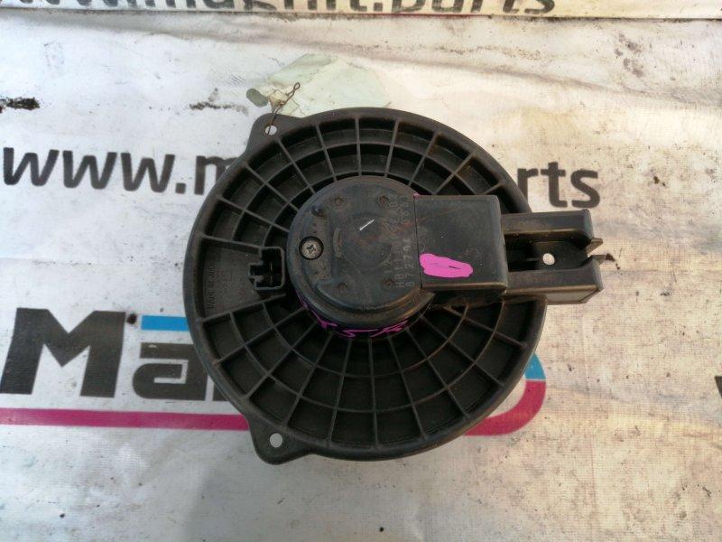 Мотор печки MAZDA Demio DY5R D37561B10 контрактная