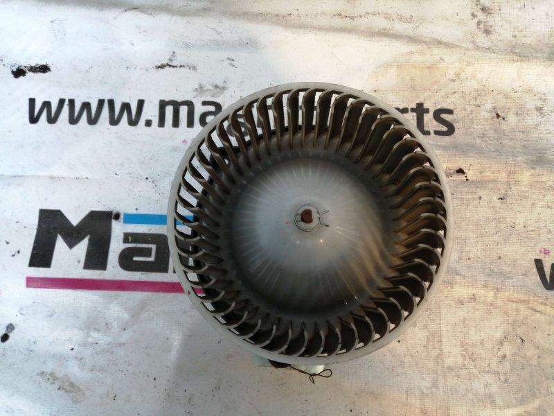 Мотор печки Demio DY5R