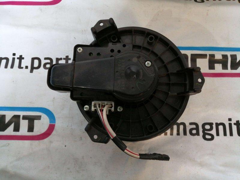 Мотор печки TOYOTA Camry ACV45 87103-48070 контрактная