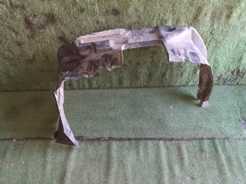 Подкрылок передний правый MITSUBISHI Pajero junior H57A MR273194 контрактная