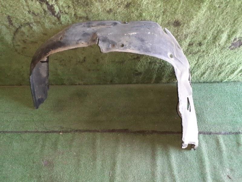 Подкрылок передний левый MITSUBISHI Delica PD8W MR162715 контрактная