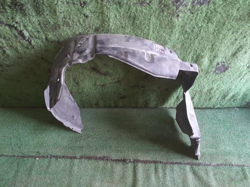 Подкрылок передний левый MITSUBISHI Galant EA1W MR179267 контрактная