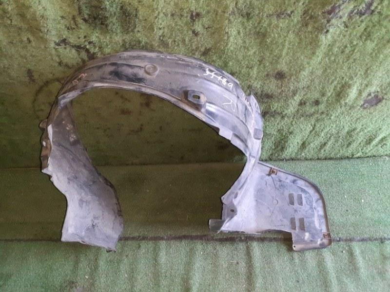 Подкрылок передний левый HONDA Inspire UA3 74151-SZ5-000 контрактная