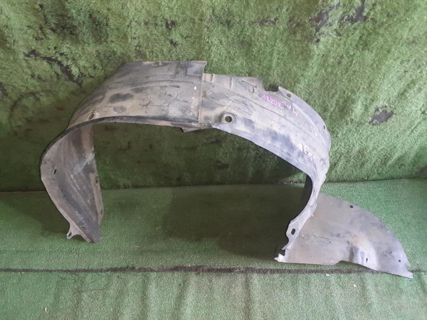 Подкрылок передний левый MAZDA MPV LW3W LD4756141D контрактная